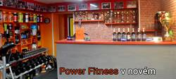Power Fitness v novém